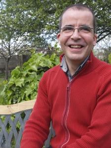 Santiago Martínez Carballal. Gerontólogo