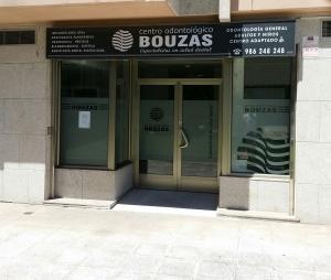 Centro Odontológico Bouzas